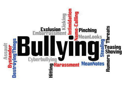 Eight Bullying Survival Tips