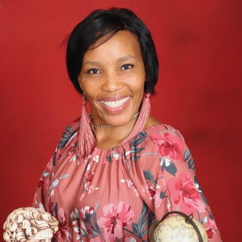 Randfontein Primary Staff - Miss. C. Pieterson