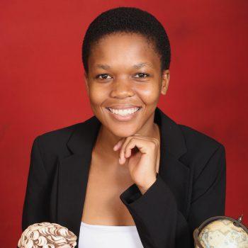 Randfontein Primary Staff - Miss. T. Mabotja