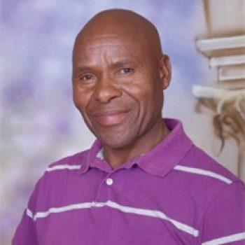 Randfontein Primary Staff - Mr. A. Lusie