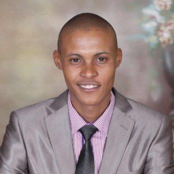 Randfontein Primary Staff - Mr. G. Stellenburg