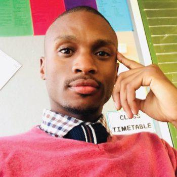 Randfontein Primary Staff - Mr. K. Makgetla