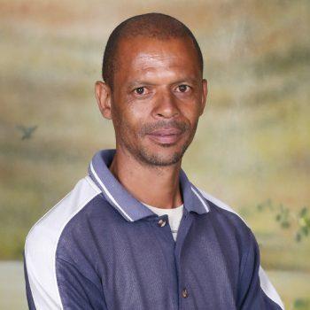 Randfontein Primary Staff - Mr. M. Joubert