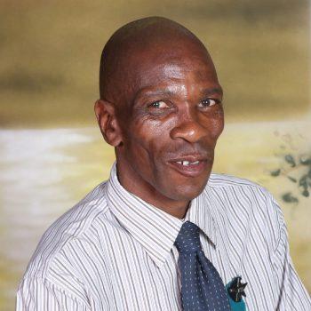 Randfontein Primary Staff - Mr. O. Motjale
