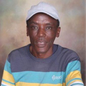 Randfontein Primary Staff - Mr. S. Mekwe