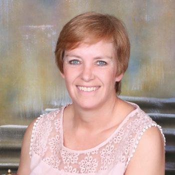 Randfontein Primary Staff - Mrs. A. Holman