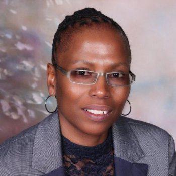 Randfontein Primary Staff - Mrs. H. Sekomela