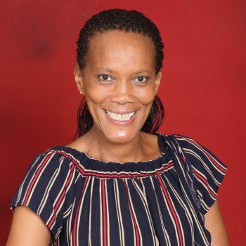 Randfontein Primary Staff - Mrs. I. Dickens