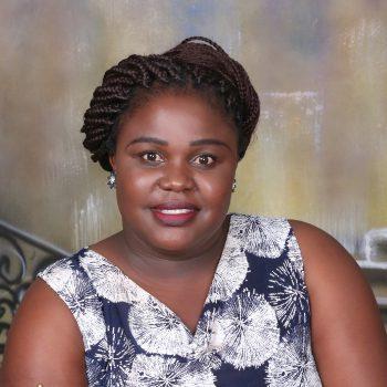 Randfontein Primary Staff - Mrs. M. Mano