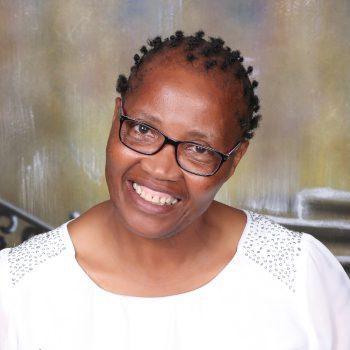 Randfontein Primary Staff - Mrs. N. Hogins