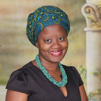 Randfontein Primary Staff - Mrs. N. Pharumele
