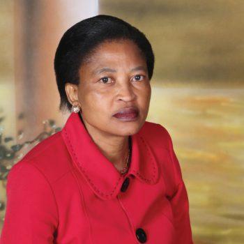 Randfontein Primary Staff - Mrs. R. Matsitse