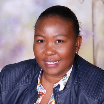Randfontein Primary Staff - Mrs. S. Shabalala