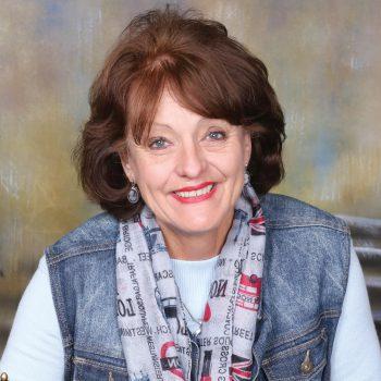 Randfontein Primary Staff - Mrs. T. Kilian