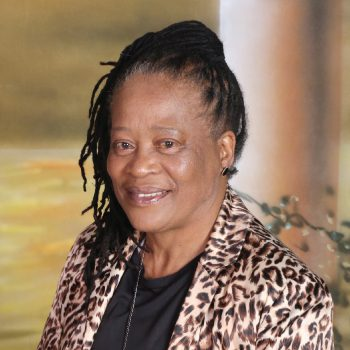 Randfontein Primary Staff - Mrs. Y. Prins