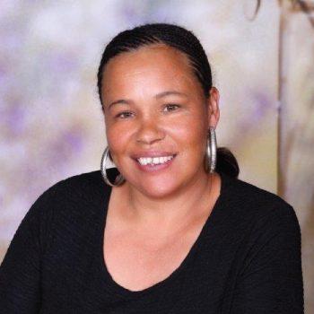 Randfontein Primary Staff - Ms. B. Hennie
