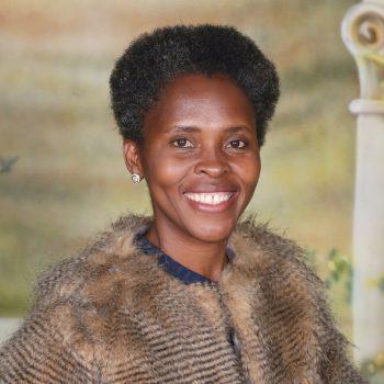 Randfontein Primary Staff - Ms. J. Nape
