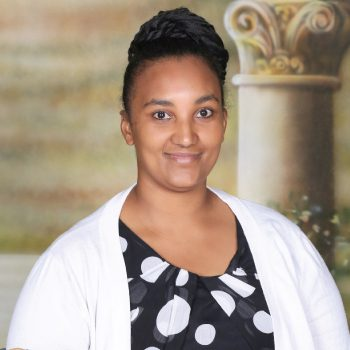 Randfontein Primary Staff - Ms. L. Jacobs