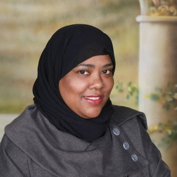 Randfontein Primary Staff - Ms. M. Abbas