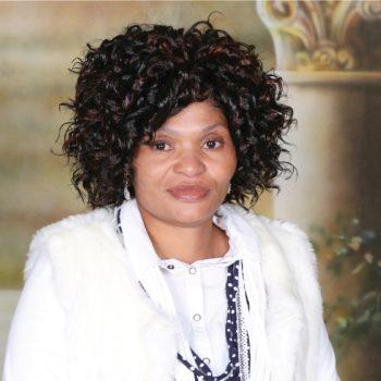 Randfontein Primary Staff - Ms. N. Bobe