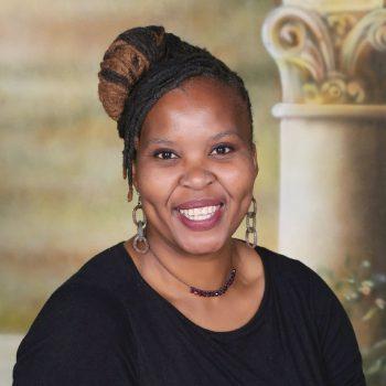 Randfontein Primary Staff - Ms. T. Semela