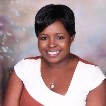 Randfontein Primary Staff - Ms. V. Molefe