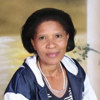 Randfontein Primary Staff - Ms. V. Pusho